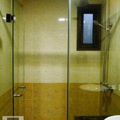 Отель Hoi An Phu Quoc Resort 3* Номер Делюкс с различными типами кроватей фото 16