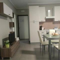 Отель Lingotto Residence 4* Студия с различными типами кроватей фото 9