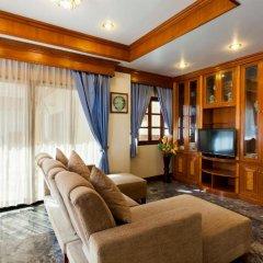 Отель Royal Prince Residence 2* Коттедж разные типы кроватей фото 28