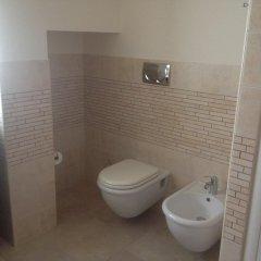Отель B&B Panaro Альберобелло ванная