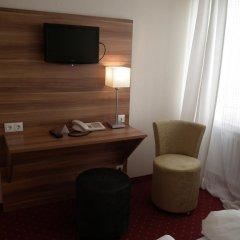 Beethoven Hotel 3* Стандартный номер фото 4