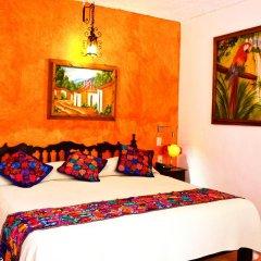 Отель Posada De Roger 3* Стандартный номер фото 4