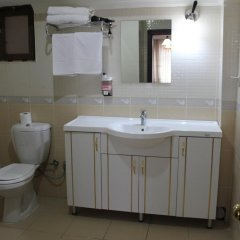 Отель Kayiboyu Otel Анкара ванная фото 2
