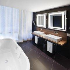Отель NH Collection Milano President 5* Люкс с различными типами кроватей фото 4