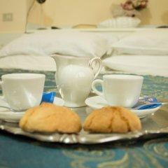 Отель Villa Sardegna 2* Стандартный номер фото 4