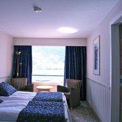 Отель Olden Fjordhotel комната для гостей фото 4