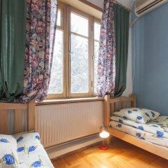 Freedom Square Hostel Номер категории Эконом с 2 отдельными кроватями фото 3