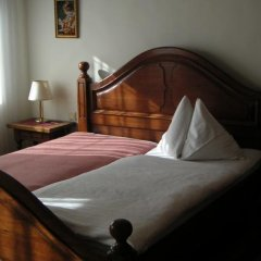 Отель Pension Weber Австрия, Вена - отзывы, цены и фото номеров - забронировать отель Pension Weber онлайн комната для гостей фото 4