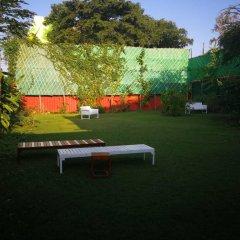 Отель Barefeet Naturist Resort фото 2