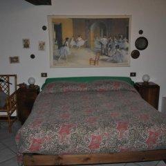 Отель Appartamento del Vicolo Стандартный номер фото 5