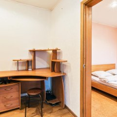 Апартаменты Apartment Lux Na Krasnoselskoy удобства в номере