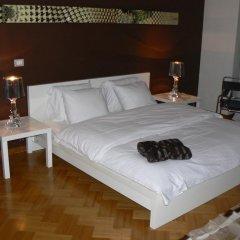 Отель Residentie Continental комната для гостей фото 4