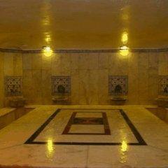 Grand Lukullus Hotel спа