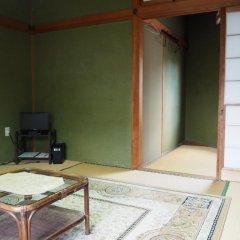 Отель Sudomari Minshuku Friend Якусима сауна