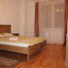 Апартаменты Petal Lotus Apartments on Tsiolkovskogo Апартаменты с разными типами кроватей фото 33