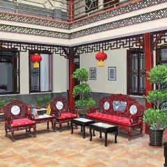 Beijing Hyde Courtyard Hotel фото 4