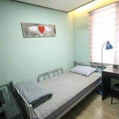 Отель Soo Guesthouse 2* Стандартный номер с различными типами кроватей фото 4