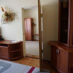 Гостиница Кино 2* Люкс с различными типами кроватей фото 3