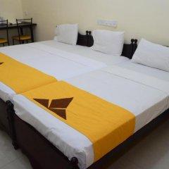 Отель Jayasinghe Holiday Resort комната для гостей фото 3