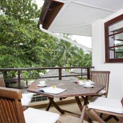 Отель Baan Chai Nam питание фото 3
