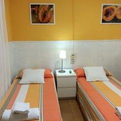 Отель Hostal Valls Барселона удобства в номере фото 2