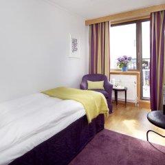 Clarion Collection Hotel Wellington 4* Улучшенный номер с различными типами кроватей фото 5