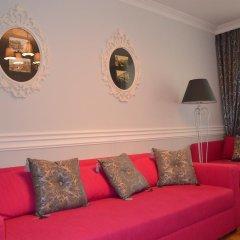 Отель Apartament Orchidea Centrum комната для гостей фото 4