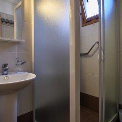 Отель Sarti Paradise ванная
