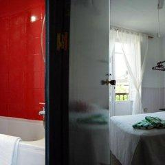 Отель Itinere Rooms Стандартный номер с различными типами кроватей фото 11