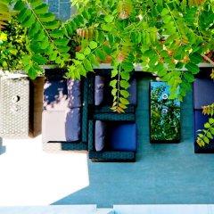 Отель Oktober Down Town Rooms Греция, Родос - отзывы, цены и фото номеров - забронировать отель Oktober Down Town Rooms онлайн фото 2