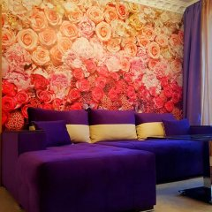 Апартаменты Studio Zornitsa Burgas комната для гостей фото 4
