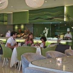 Отель Movenpick Resort & Residences Aqaba питание фото 2