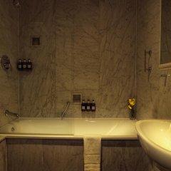 Отель Radisson Blu Edwardian Sussex 4* Номер Делюкс с различными типами кроватей фото 6