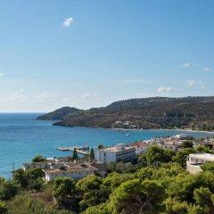 Hotel Afea пляж фото 2