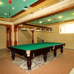 Гостиница Villa Kristina гостиничный бар