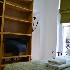 Отель Studios 2 Let North Gower 3* Студия с различными типами кроватей фото 6