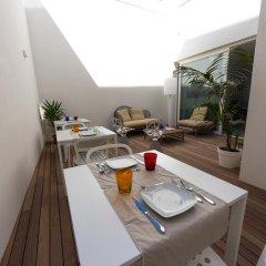 Отель Bed 'n Design Италия, Флорида - отзывы, цены и фото номеров - забронировать отель Bed 'n Design онлайн балкон