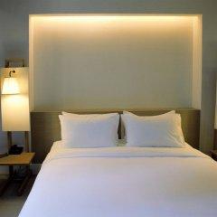 Trinity Silom Hotel 3* Улучшенный номер с различными типами кроватей фото 2