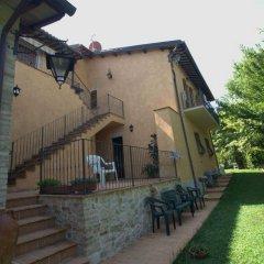 Отель Casale del Monsignore Сполето фото 3
