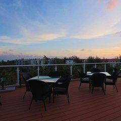 Отель Fern Boquete Inn Мальдивы, Северный атолл Мале - 1 отзыв об отеле, цены и фото номеров - забронировать отель Fern Boquete Inn онлайн питание фото 3