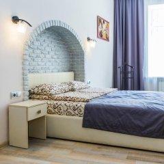 Апартаменты в центре Львова Львов удобства в номере фото 2