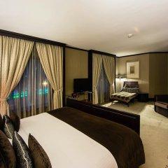 Отель Best Western Premier Deira 4* Президентский люкс с различными типами кроватей фото 6