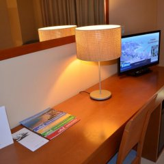Отель SantaMarta 4* Стандартный номер с различными типами кроватей фото 3