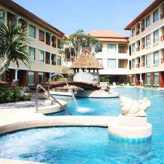 Отель Patong Paragon Resort & Spa детские мероприятия