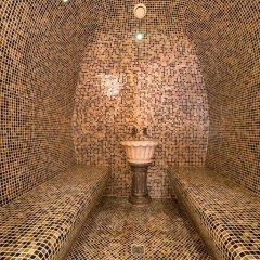 Мини-Отель Ладомир на Яузе Люкс с различными типами кроватей фото 30
