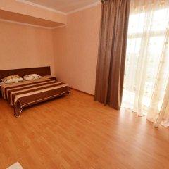 Гостиница Селини Люкс разные типы кроватей фото 18