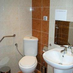 Hotel Melnik 3* Стандартный номер разные типы кроватей фото 3