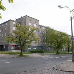Апартаменты Studio Dymińska Студия с различными типами кроватей фото 10