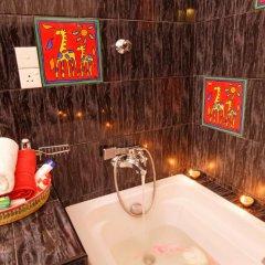 Отель Sunrise Boutique 3* Улучшенный номер с различными типами кроватей фото 2