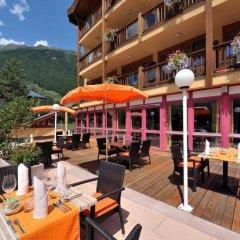 Отель Sunny Австрия, Хохгургль - отзывы, цены и фото номеров - забронировать отель Sunny онлайн питание